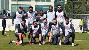 Denizlispor'a 3 müjde Recep Niyaz, Mustafa Yumlu ve Tusha geri döndü...