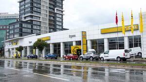 Opel'den İzmir'e üç büyük ödül