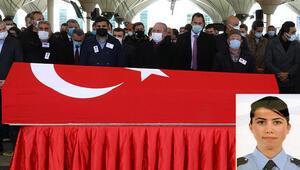 TBMM Başkanı Şentop, ekibindeki protokol görevlisinin eşinin cenaze törenine katıldı