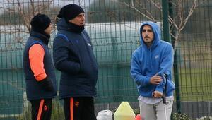 Trabzonsporun Kasımpaşa karşılaşması kamp kadrosu açıklandı
