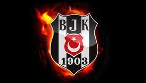 Beşiktaşa Ersin Destanoğlundan iyi haber