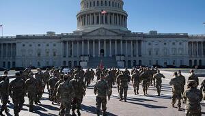 Hastanelik oldular, isyan ettiler Ulusal muhafızlardan ABDyi karıştıracak açıklama