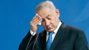 Netanyahudan savaş suçu soruşturmasına anlamsız tepki