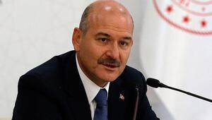 Son dakika haberi: İçişleri Bakanı Süleyman Soylu: Depremin ilk 6 saatini iyi yönetmeliyiz