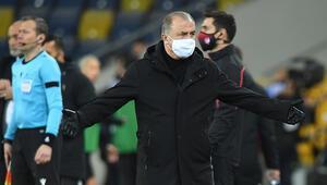 Son Dakika | Galatasarayda Fatih Terimden Ankaragücü sonrası tepki Tuzağa düşürüldük