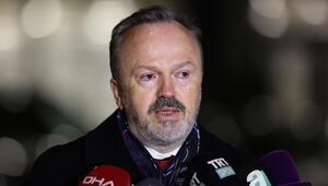 Yusuf Günay: Galatasaray'ı engellemek isteyen bir program var