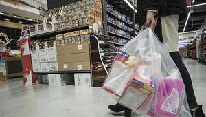 Enflasyon yüzde 15.61'e yükseldi