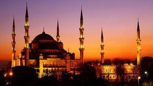 Diyanet Ramazan ayı tarihini duyurdu