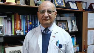 Prof. Dr. Yalçın, Türkiyede en fazla görülen mutant virüsü açıkladı