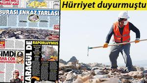 İzmirde depremzedelerin eşyaları için moloz yığınları arasında hassas çalışma yürütüyorlar