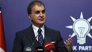 AK Parti'den ABD'deki skandal ilanlara sert tepki