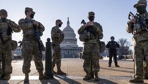 ABDde baskın korkusu bir kez daha meclis oturumunu iptal ettirdi