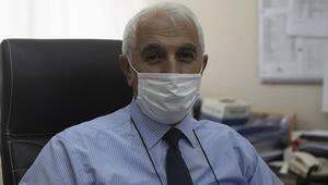 Mutant virüse karşı daha titiz davranılması uyarısı