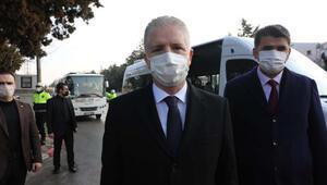 Gaziantep Valisi Gül: Rehavete kapılırsak kazanımlarımızı kaybederiz