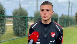 Taha Cevahiroğlu: Trabzonspor, her Trabzonlu çocuğun hayalini kurduğu yer...