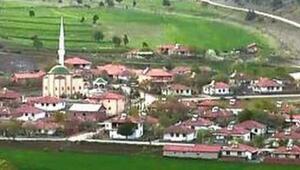 Amasya'da köy karantinaya alındı