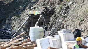 Çanakkaleden acı haber  Göçüğün yaşandığı maden ocağında işçinin cesedine ulaşıldı