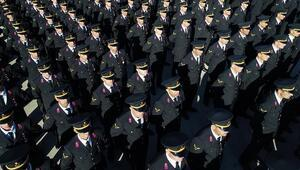 Jandarma Genel Komutanlığına 550 muvazzaf ve sözleşmeli subay alınacak İşte başvuru şartları