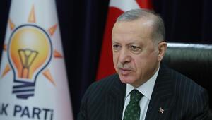Son dakika... Cumhurbaşkanı Erdoğan: Karşımızdaki ittifak tel tel dökülmeye başladı
