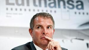 Lufthansa'da rekor kayıp