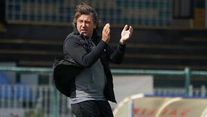 Gaziantep FK Teknik Direktörü Sa Pinto: Beşiktaş, Türkiyenin en iyi takımı...