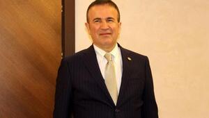 MHPli Başkan: Antalya, tarım ve hayvancılıkta da Türkiyenin lokomotifi olacak