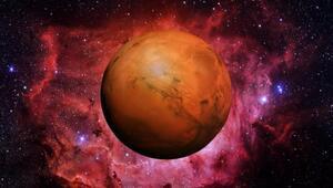 Mars İkizler burcunda