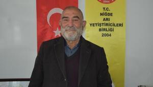 Niğde, keven balı üretiminde Türkiye'de birinci sırada