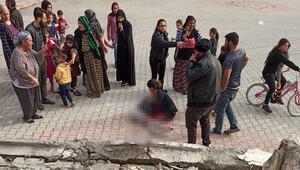 Pınarın kahreden ölümü... Devrilen duvarın altında hayatını kaybetti