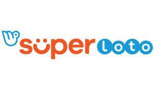 Süper Loto sonuçları belli oldu 17 milyon TLlik ikramiye sahibini buldu