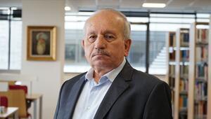 Prof. Ömer Faruk Harman hayatını kaybetti