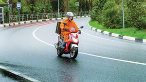 Acı bilanço Bir yılda motokurye ölümleri 10 kat arttı