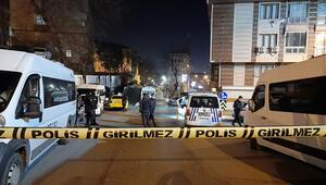 Gaziosmanpaşa'da olaylı gece Sürücüye silah dayayıp kaçtılar