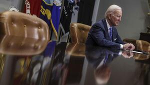 ABD Başkanı Bidenın ekonomik destek paketi Senatoda