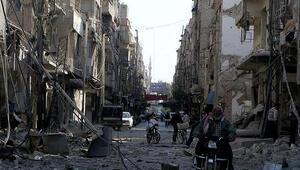 Suriyedeki iç savaşın maliyeti ortaya çıktı