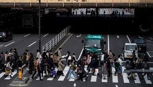 Japonyadan korkutan haber: Kovid-19un daha bulaşıcı türlerine ait 234 vaka saptandı