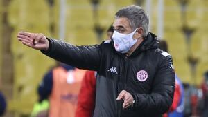 2021'in yenilmeyen tek teknik direktörü Ersun Yanal