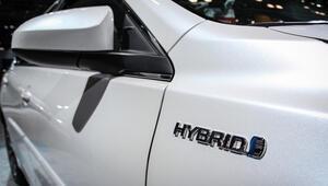 Hibrit otomobil satışları otogazlı otomobil satışlarını geçti