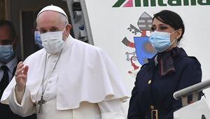 Türkiyenin Vatikan Büyükelçisi Lütfullah Göktaş, Papanın Irak ziyaretini değerlendirdi