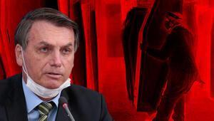Bolsonaronun koronavirüs açıklaması kriz çıkardı: Sızlanmayı bırakın