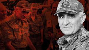 Korgeneral Osman Erbaşın o sözleri hiç unutulmadı FETÖcü hain için vur emri çıkarmıştı