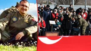 Helikopter kazasında şehit olan Uzman Çavuş Tolga Demircinin vasiyeti ortaya çıktı