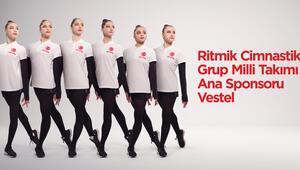 Vestel, spora desteğine Cimnastik ile devam ediyor