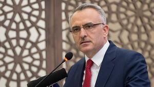 Merkez Bankası Başkanı Ağbal: En önemli önceliğimiz fiyat istikrarı