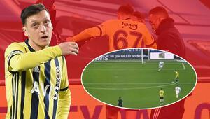 Mesut Özil, İngiliz ve Alman basınında gündem oldu Kabus devam ediyor...
