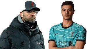 Son Dakika: Liverpoolda Jurgen Klopp kötü haberi verdi Ozan Kabak...