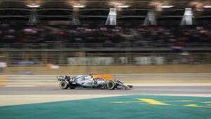 Formula 1 ne zaman başlayacak Bahreyndeki açılış etabını Kovid-19u atlatanlar ile aşı olanlar izleyebilecek