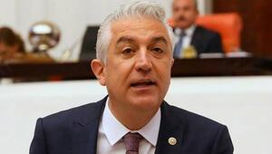 Denizli Milletvekili Teoman Sancara şantaj soruşturmasında 3 tutuklama