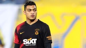 Son Dakika: PFDK Galatasarayın golcüsü Mostafa Mohamede 1 maç ceza verdi