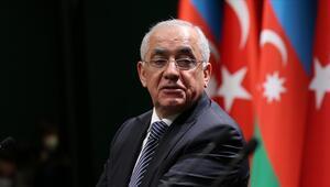 Azerbaycan Başbakanı Asadovdan Cumhurbaşkanı Yardımcısı Oktaya taziye telefonu